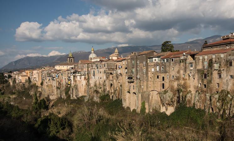 Comune di Sant'Agata De' Goti