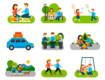 Linee Guida per la gestione in sicurezza di opportunità di socialità e di gioco per bambini e adolescenti nella fase 2 dell'emergenza COVID-19