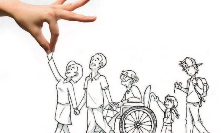 Attività residenziali sociosanitarie e socioassistenziali – Misure per la prevenzione da contagio da COVID–19. Nuova Fase